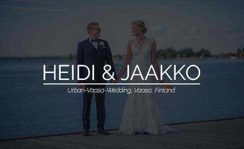 Heidi Jaakko 50 Mo
