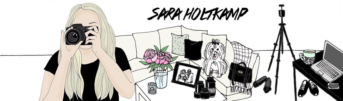 Sara Holtkamp