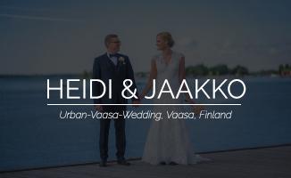 Heidi Jaakko 33 Mo